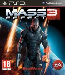 Mass Effect 3 Collector's tin