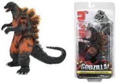 Godzilla - Classic 1995 Burning Godzilla - NECA