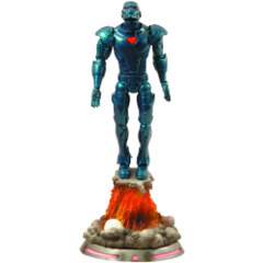 Stealth Iron Man (Marvel Select)
