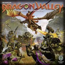 Dragon Valley Rise of Corundia