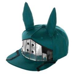 Green - Deku Hat (My Hero Academia)