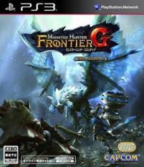 Monster Hunter Frontier G (Playstation 3) (IMPORT)