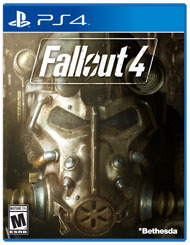 Fallout 4 (Playstation 4) - PS4