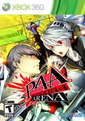 Persona 4 - Arena (Xbox 360)