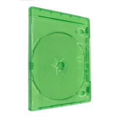 Replacement Game Case for Xbox One (Green)