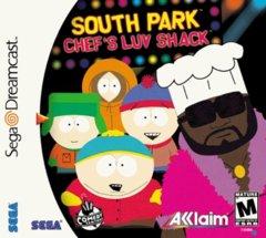 South Park: Chef
