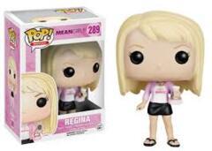#289 - Regina (Mean Girls)