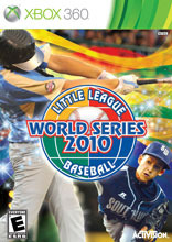 Little League Baseball - World Series 2010 (Xbox 360)