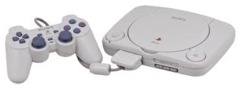 Playstation One (System) (PS1)