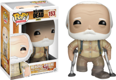 #153 - Hershel Greene (The Walking Dead)