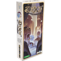 Dixit - Revelations Expansion