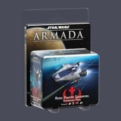 Rebel Fighter Squadrons (Star Wars Armada)