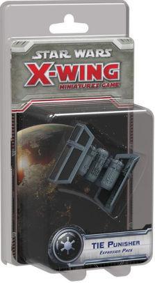 Tie Punisher (Star Wars X- Wing)