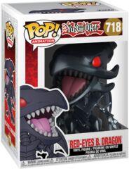 #718 - Red-Eyes B. Dragon