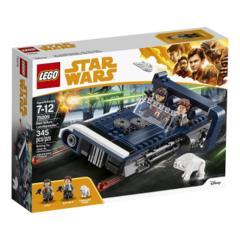 Han Solo's Landspeeder - Star Wars (LEGO) 75209