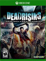 Dead Rising HD - Xbox One