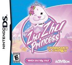 Magical ZhuZhu Princess