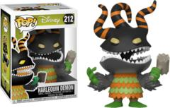 #212 - Harlequin Demon (Disney)