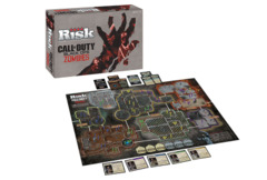 Risk - Call of Duty Black Ops Zombies