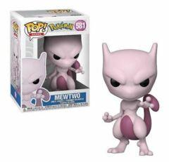#581 - Mewtwo (Pokemon)