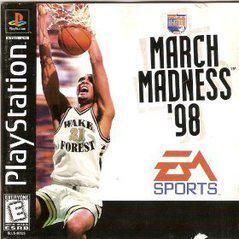 March Madness '98 (PS1)