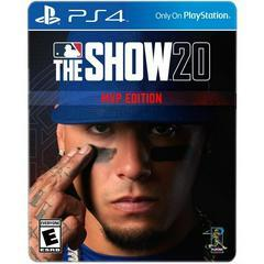 MLB The Show 20 - MVP Edition (PS4)