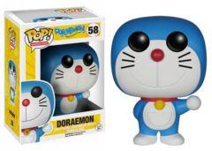 #58 - Doraemon (Gadget Cat from the Future)