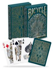 Aured Playing Cards - (Bicycle)