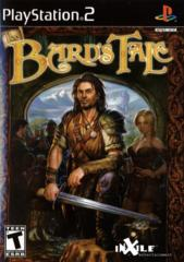 Bard's Tale (Playstation 2)
