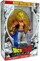 Dragon Ball Z Movie Collection 19 SS Gogeta