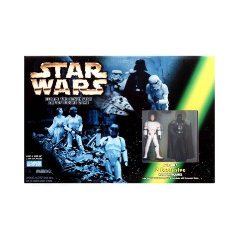 Star Wars: Escape the Death Star