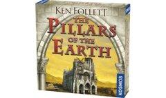 The Pillars of the Earth (Kosmos)