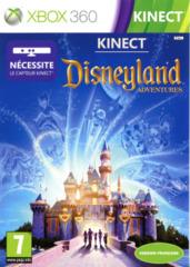 Disneyland Adventures - Kinect (Xbox 360)