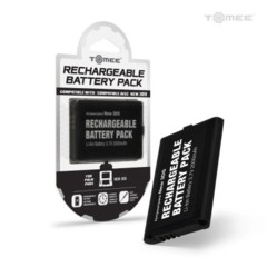 Battery Pack - Rechargeable (Hyperkin) - New 3DS