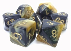 High Crime - Dargon's Dice (TMG Supply)