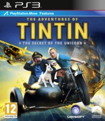 Adventures of TinTin, The