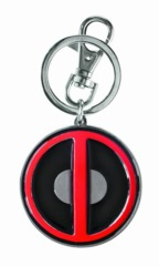 Deadpool Logo (Marvel)