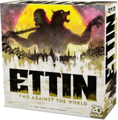 Ettin Two Against The World