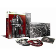Gears of War 2 (Xbox 360) - LE