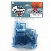 D&D Attack Wing Blue Base & Peg Pack