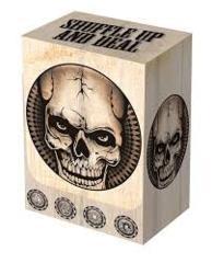 Dead Man's Hand - Deck Box (Legion)