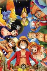 #37 - One Piece
