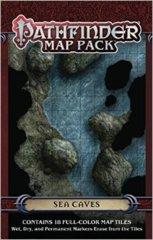 Pathfinder RPG (Map Pack) - Sea Caves