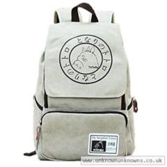 Beige - My Neighbor Totoro (Backpack)