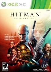 Hitman - Trilogy HD (Xbox 360)