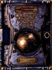 Dungeons & Dragons RPG - 3.5 Dungeon Master's Guide II (3rd Edition)