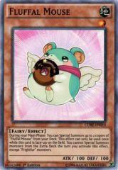 Fluffal Mouse - CORE-EN010 - Super Rare - Unlimited Edition