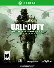Call of Duty - Modern Warfare Remastered