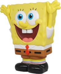 Spongebob - Bank