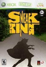 Sneak King (Xbox 360)